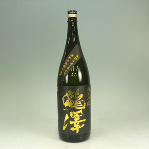 瀧澤 純米吟醸 1.8L  [1020]