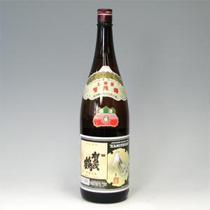 賀茂鶴 上等酒 1800ml  [1080]