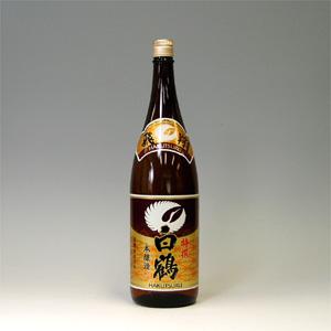 白鶴 飛翔 特撰 1800ml  [120]