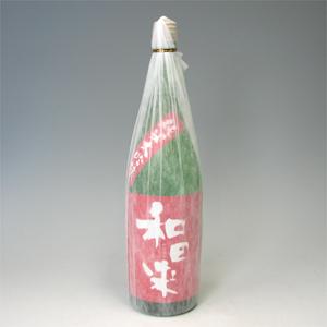 和田来 亀の尾 純米大吟醸 1800ml 山形県 渡會本店  [1201]