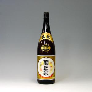 菊正宗 特撰 1800ml  [135]