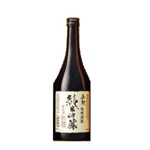 英勲 洛神別撰 純米吟醸原酒  720ml  [1405]