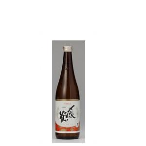〆張鶴 月 本醸造 720ml  [1443]