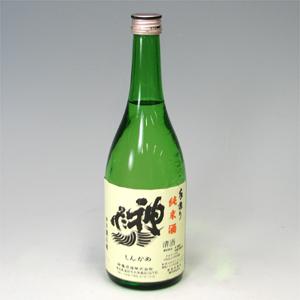 神亀 純米 720ml  [1494]