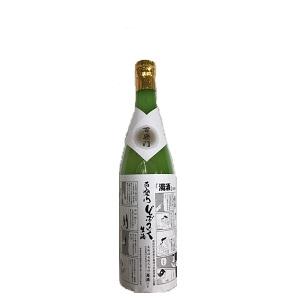 百楽門 どぶろく濁酒 生原酒 720ml  [1524]