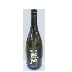 近江龍門 特別純米 720ml  [1547]
