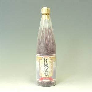 古代米・赤米酒 伊根満開  720ml  [1599]