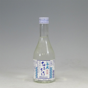 越乃景虎 生酒 300ml  [1709]