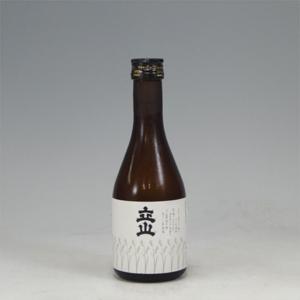 立山 特別本醸造 300ml  [1739]
