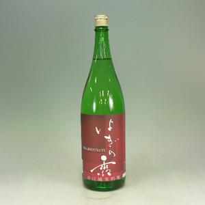 はぎの露 辛口純米吟醸 1.8L  [209]