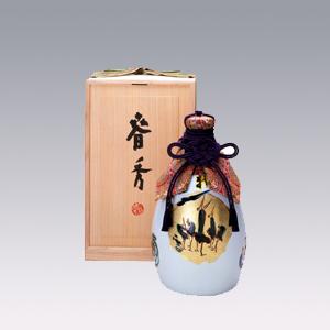 沢の鶴「春秀」 2.7L 壷詰  [22]