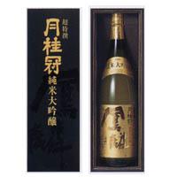 月桂冠 鳳麟 純米大吟醸 1800ml  [28]