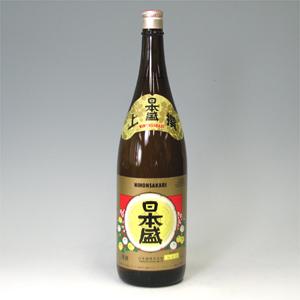 日本盛 上撰 1800ml  [426]