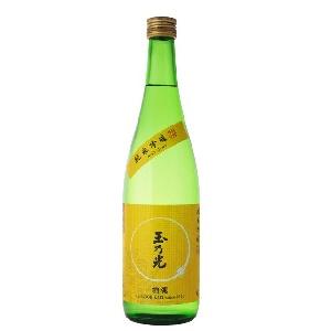 玉乃光 酒 魂 純米吟醸 1800ml  [70302]