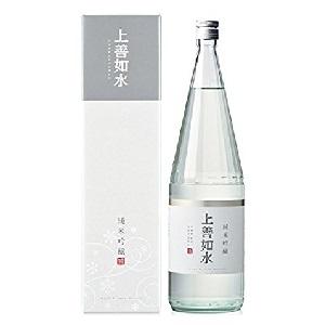 白瀧 上善如水 純米吟醸   1800ml  [70885]