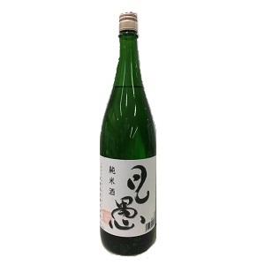 凡愚 純米酒 1800ml  [70943]