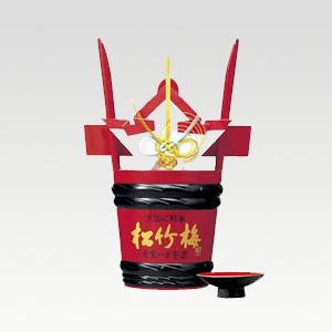 松竹梅 祝樽セット 1800ml  [710338]