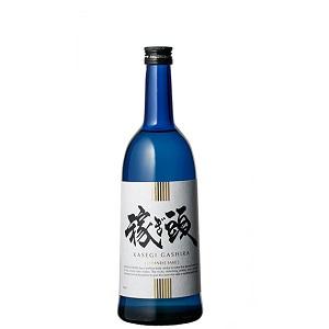 稼ぎ頭 純米酒  増田徳兵衛商店 720ml  [71560]