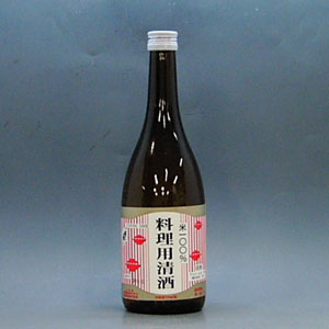 国乃長 料理用清酒 720ml  [71584]