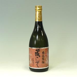 国長寒梅蔵のしずく(酒度−2 酸度1.3)720ml  [71586]