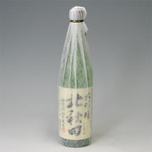 北秋田 大吟醸 北鹿 720ml  [71737]