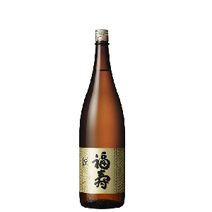 福寿 匠 本醸造 720ml  [71782]