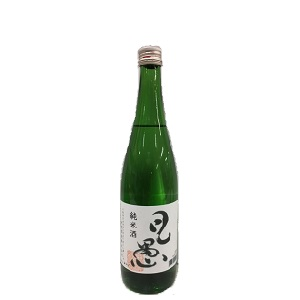 凡愚 純米酒 720ml  [71829]