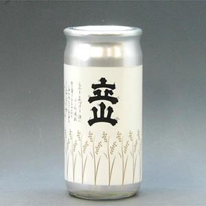 立山 好適米 特別本醸造 カップ 200ml 富山県  [72156]