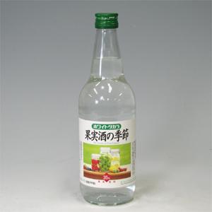 宝 焼酎 35゜ 600ml  [74211]