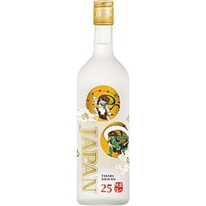 宝焼酎 JAPAN 25゜   700ml  [74227]