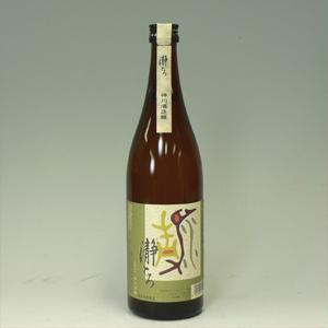 瀞とろ 芋焼酎 25°720ml瓶  [76021]