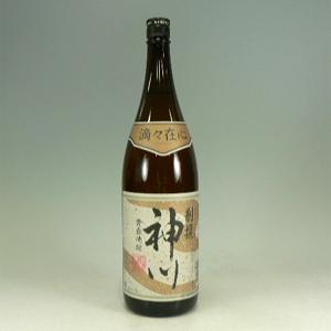 神川 別撰 芋焼酎 25゜ 神川酒造1.8L  [76024]