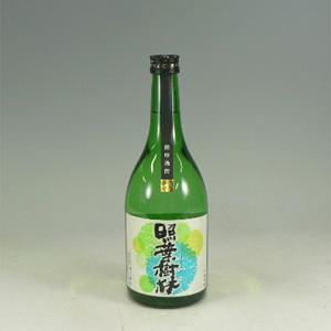 照葉樹林 芋焼酎 25゜  神川酒造720ml  [76026]