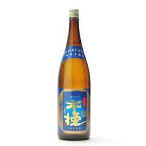 さつま木挽ブルー 芋焼酎 25°瓶 1.8L  [76039]
