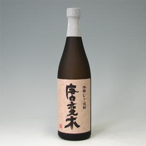 唐変木 25゜ 麦焼酎 720ml  [76154]
