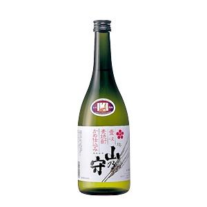 鬼石 麦焼酎 25゜  山の守酒造場720ml  [76184]