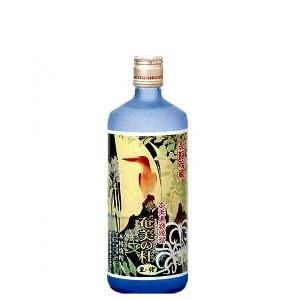 奄美の杜 黒糖焼酎 25゜     720ml  [76198]