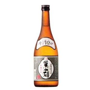 宝 黒一刻 純芋焼酎 25゜瓶 720ml  [76278]