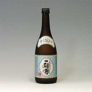 宝 一刻者 純芋焼酎 25゜瓶 720ml  [76311]