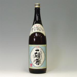 宝 一刻者 純芋焼酎 25゜瓶 1.8L  [76312]