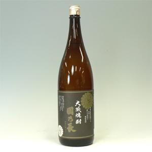 国乃長 大阪焼酎 25゜ 1.8L  [76335]