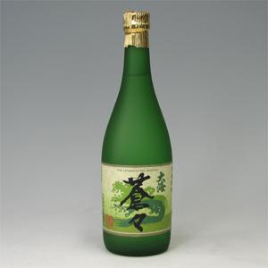 大海蒼々 芋焼酎 25゜ 大海酒造 720ml  [76343]