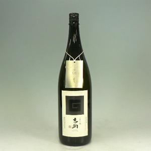 霧島 芋麹焼酎 吉助 黒 芋焼酎 25゜ 1.8L  [76522]