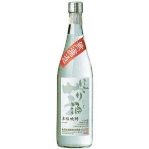 無濾過にごり 芋焼酎 25゜鹿児島酒造720ml  [76561]