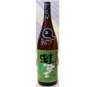 蛙の寝言 麦焼酎 25゜ 鹿児島酒造900ml  [76563]