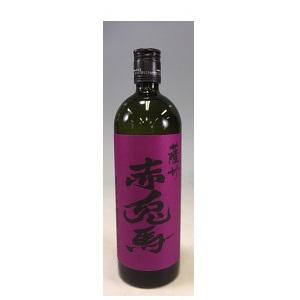 紫の赤兎馬 芋焼酎 25° ?田酒造720ml  [76635]