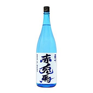 赤兎馬 芋焼酎 20°   濵田酒造1.8L  [76645]