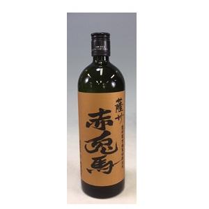 赤兎馬 甕貯蔵芋麹製焼酎使用 25° 720ml  [76677]