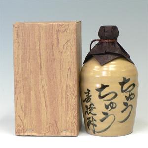 ちゅうちゅう 25゜ 麦焼酎 (もりもとオリジナル)720ml  [76718]