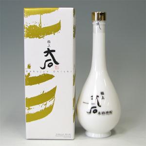 極上 大石 38゜ コーン・米焼酎・米麹 600ml  [76766]